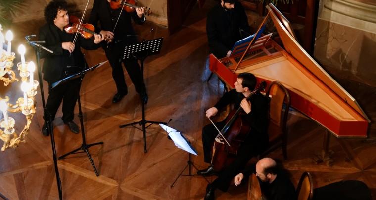 Live Concert, Milan 2016