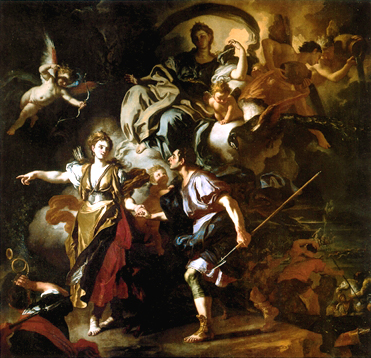 Dido and Aeneas di Henry Purcell