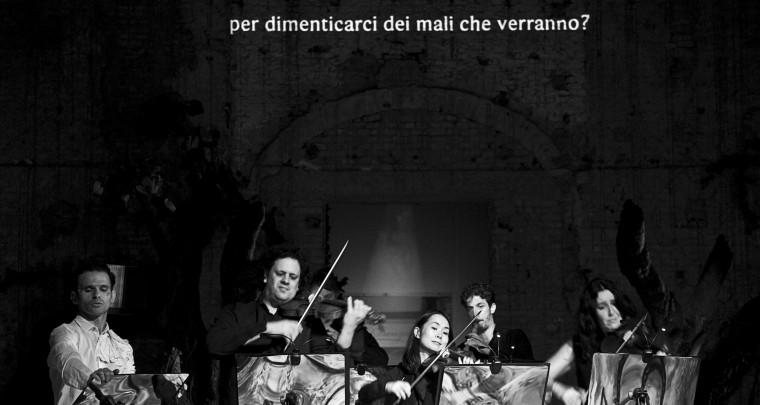 King Arthur- Rimini, 2014