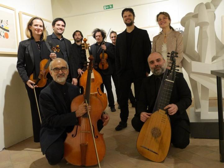 La Finta Savia, Duetto, Brillant Classics 2018