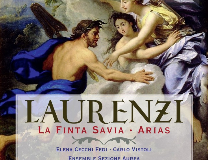 Ultima uscita: Laurenzi e La Finta Savia
