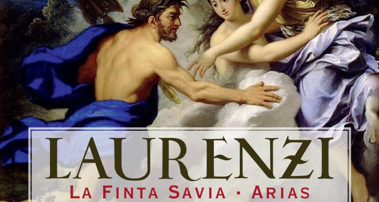 New release: Laurenzi and La Finta Savia