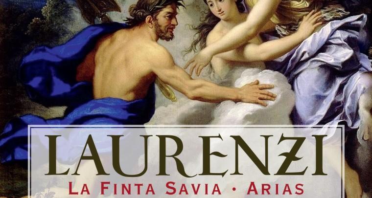 New release: Laurenzi and La Finta Savia